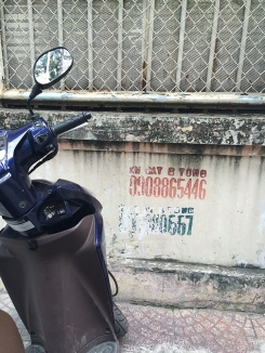 Saigon address